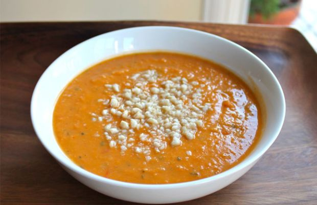 Autumn-Sweet-Potato-Soup-Pureed