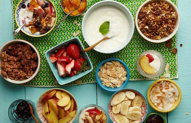yogurt bar main