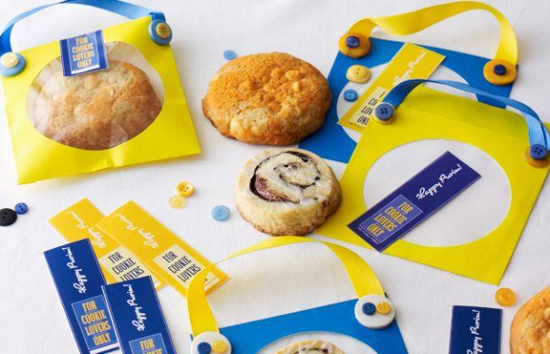 mishloach manot ideas - Big Cookies
