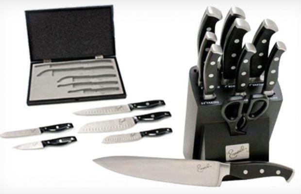 emeril knives