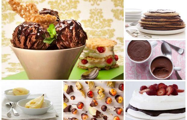 25 Passover Desserts