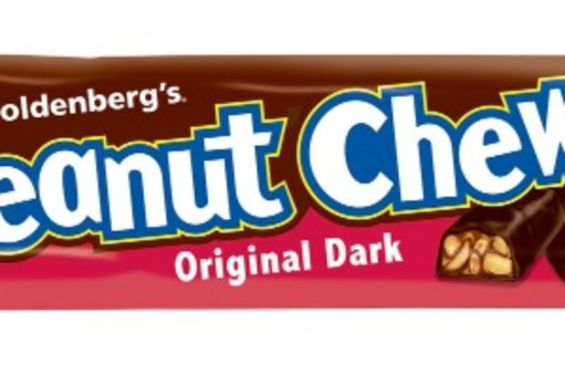 peanut chew