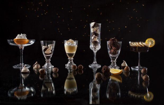 passover desserts mix and match