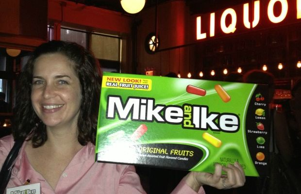 large mike and ike