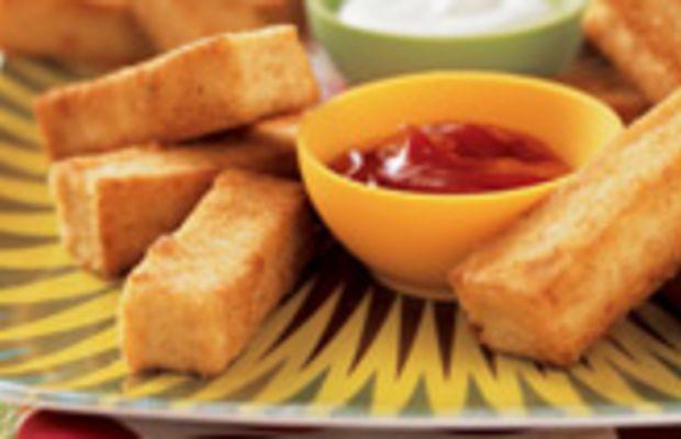 Tofu Fingers