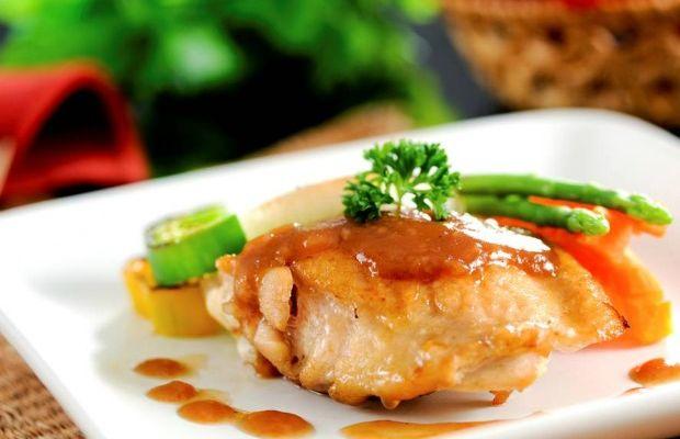dorot chicken