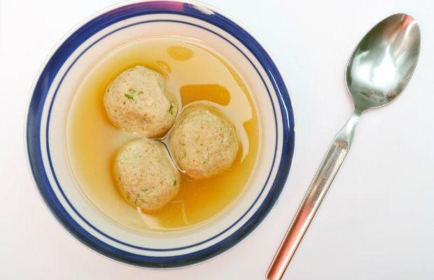 passover matzo ball recipe