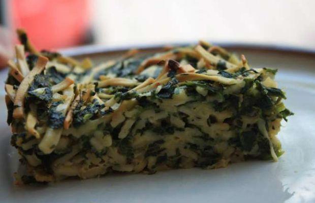 spinach-noodle-casserole