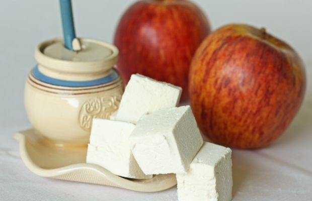 apple and honey marshmallows