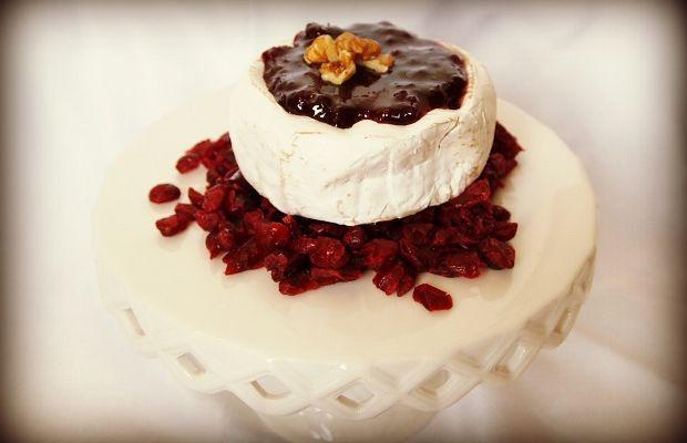 Brie for Dessert