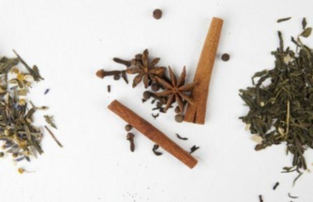 tea spices