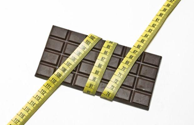skinny chocolate