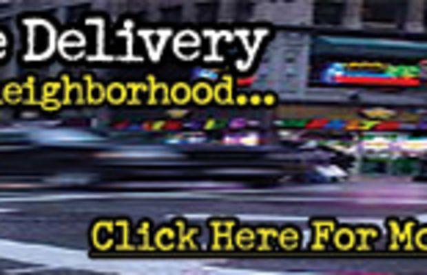 Kosher Food Online Now Delivers!