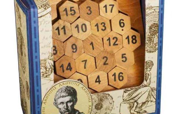Aristotles Puzzle