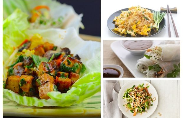 a to z of thai food