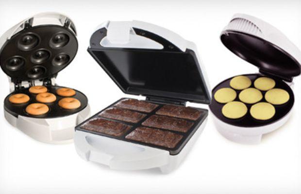 dessert maker