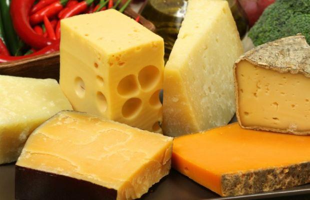 hard cheese
