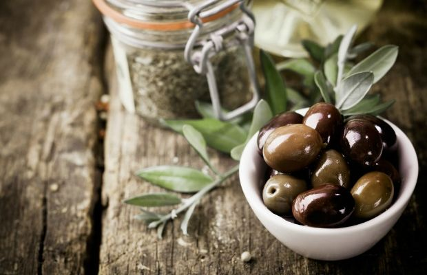 why i love olives