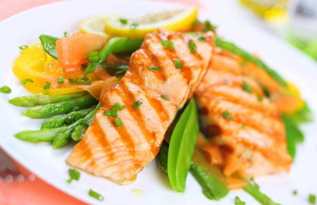 Cooked-Salmon