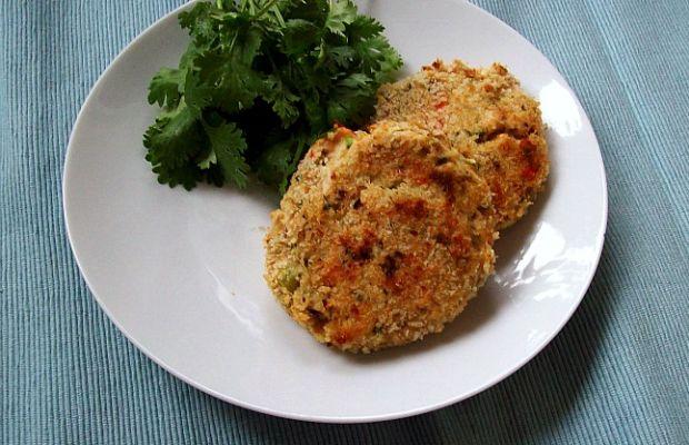 kosher salmon crab cakes