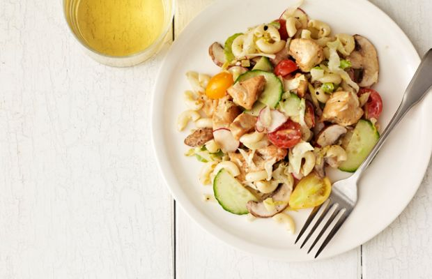 8 Fresh Recipes using Leftover Turkey