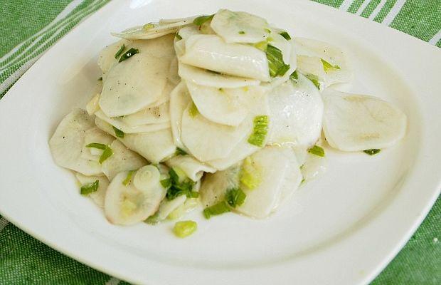 german-radish-salad