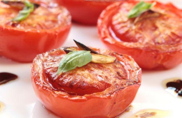 tomato confit