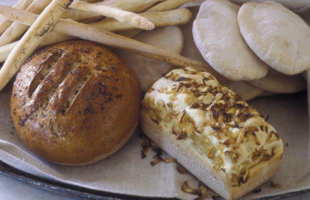 Bounty of Bread
