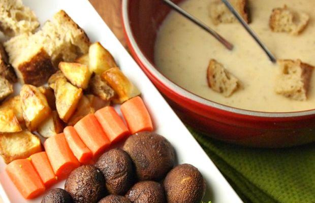 dill-havarti-fondue