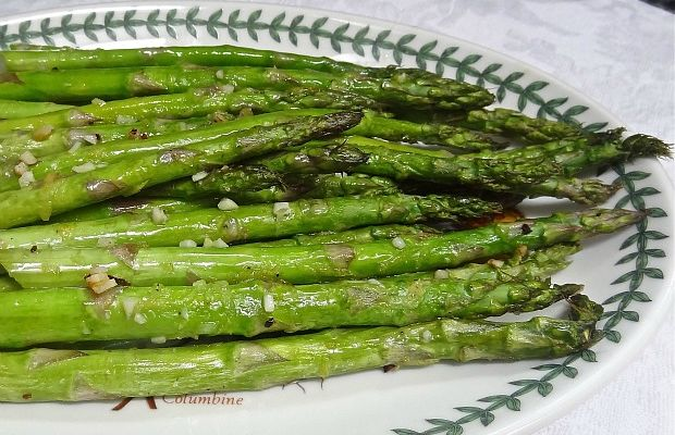 lemon-rosted-asparagus