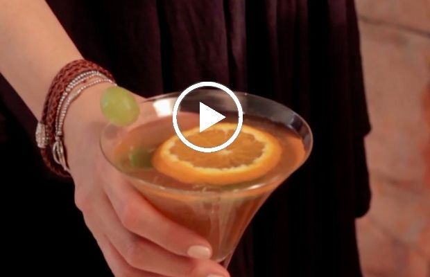 watch morad winery summer cocktail
