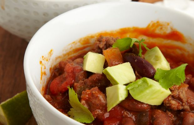 sweet spicy chili
