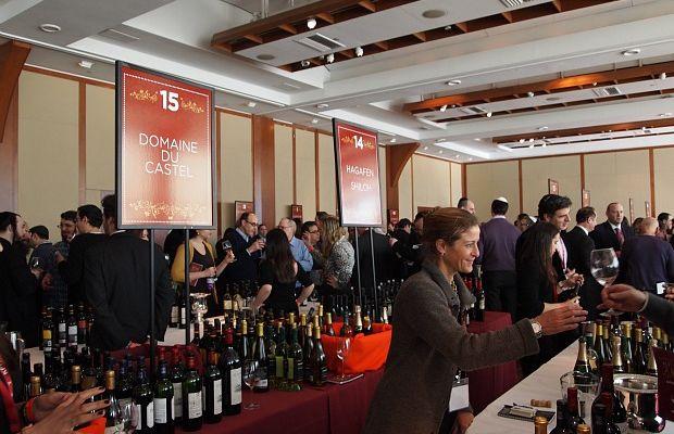 kwe2013 - Kosher Food and Wine