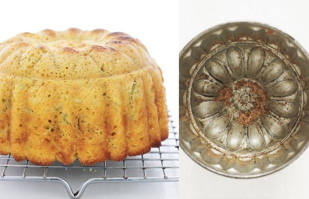 fancy cornbread