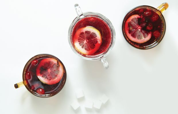 Fruity Cocktails to Complement Your Holiday Meal