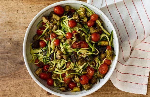 A Vegan Passover Menu