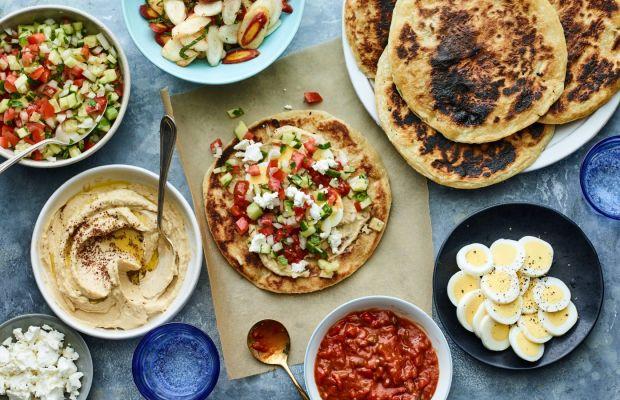 6 Crave-Worthy Dinner Ideas