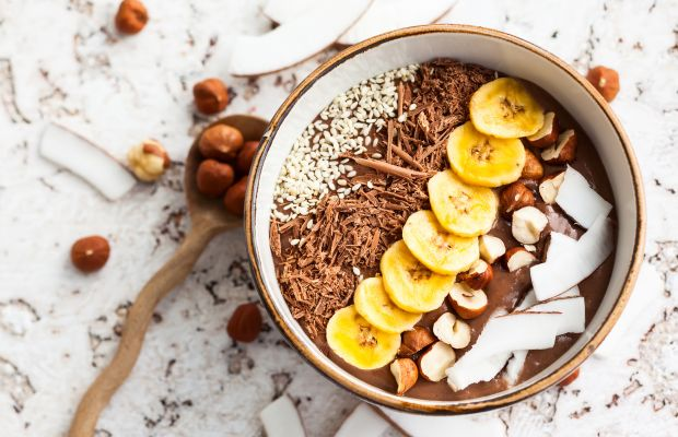 Make Breakfast Great Again: 6 Recipes & Nutrition Tips