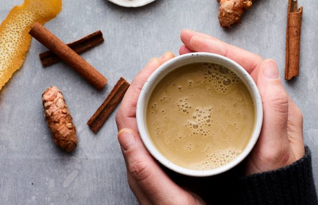Attack Flu Season with these 8 Immunity Boosting Recipes