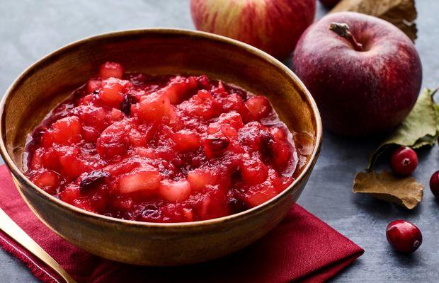 Cranberry Sauce Recipe Roundup!