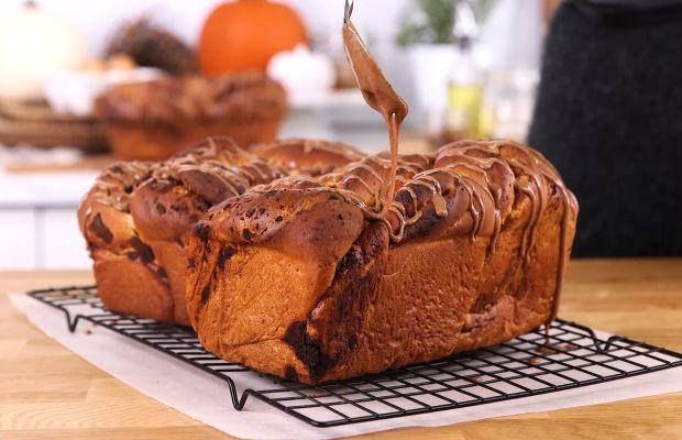 Pareve Thanksgiving Desserts