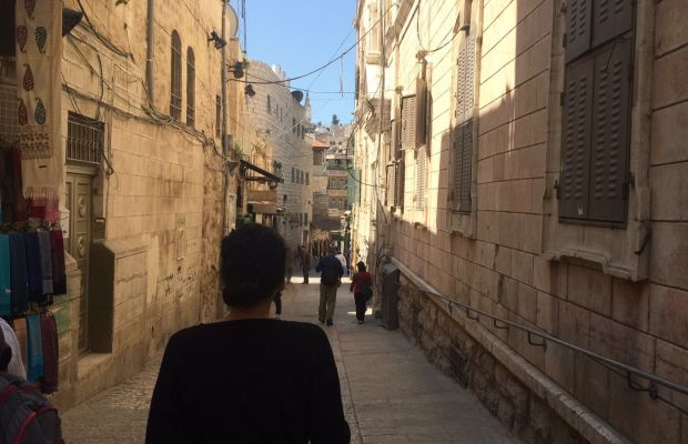 The Israel Trip of a Lifetime