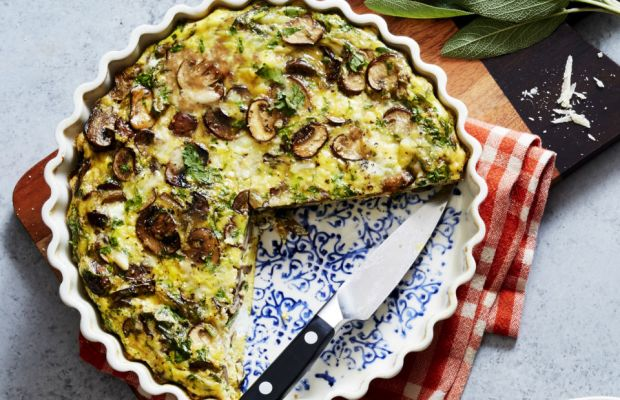 11 Frittata Recipes You Have to Try Today