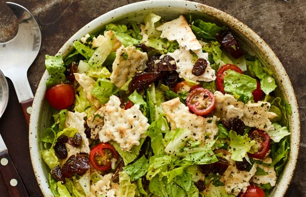 24 Fresh Salad Recipes for Passover & Beyond