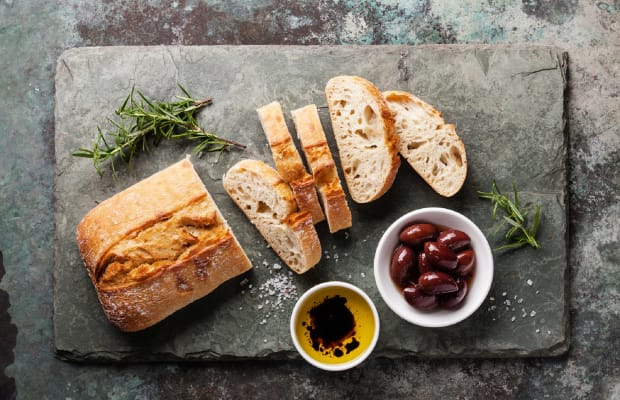 Get The Health Benefits of Olive Oil With These Recipes
