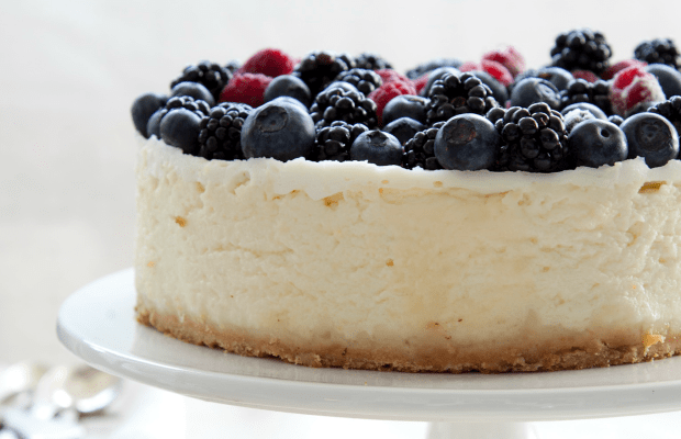 5 Israeli Cheesecake Recipes For Shavuot