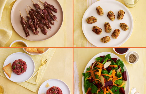 Appetizers-homepage