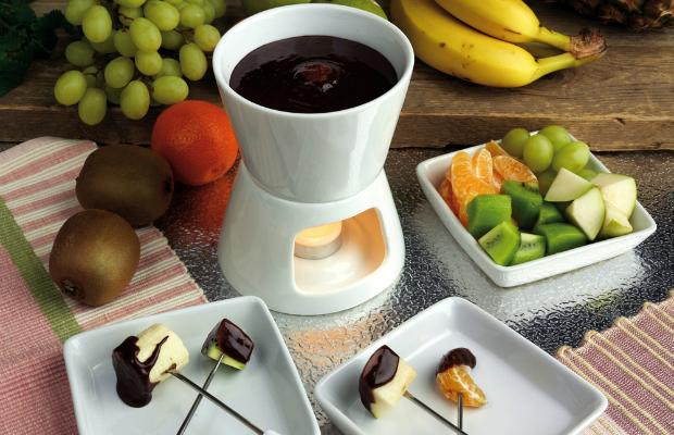 Best Chocolate Fondue