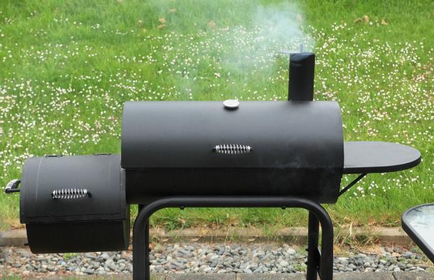 Choose a BBQ Smoker