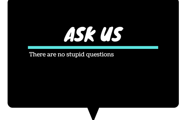 ASK US(4)